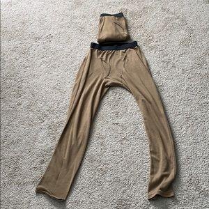 Men's size Medium Beyond Long Johns (2 pairs)